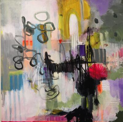 Cynthia Brown, 'Broken Rules', 2019