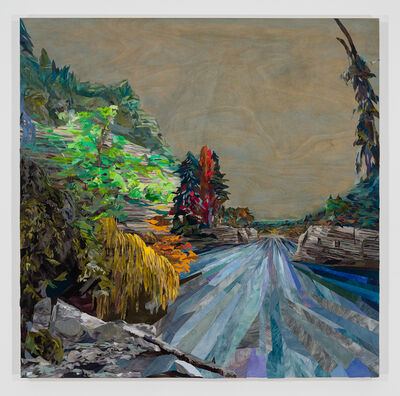 Cheryl Molnar, 'After the Rain', 2014