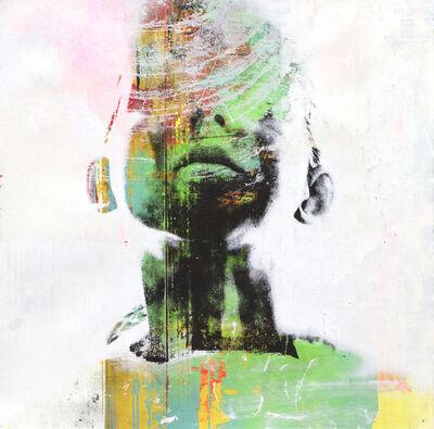Yoakim Bélanger, 'Peace Guardians XIV', 2017