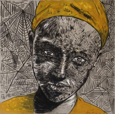 Nelson Makamo, 'Untitled', 2021