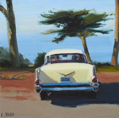 Eileen David, 'Cadillac', 2015