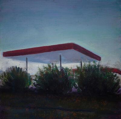 Trevor Young, 'Craving North Privet', 2020