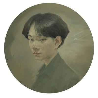 Xin 鑫 Wang 王, 'Fan 凡', 2019