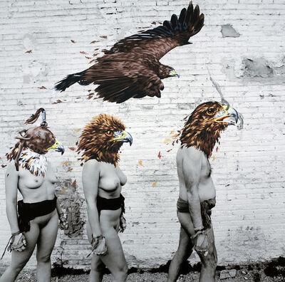Vinz Feel Free, 'Preparación #04'