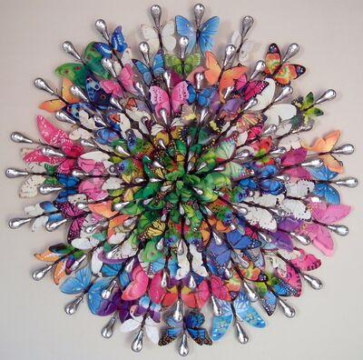 "Bali Love Jenkins, 'Madame Butterfly ""Humming Chorus""', 2021"