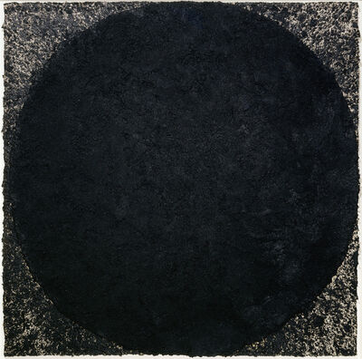 Richard Serra, 'Cheever', 2009