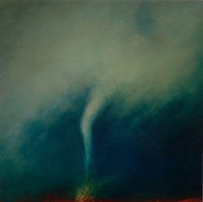 Elsa Muñoz, 'Tornado 20', 2019