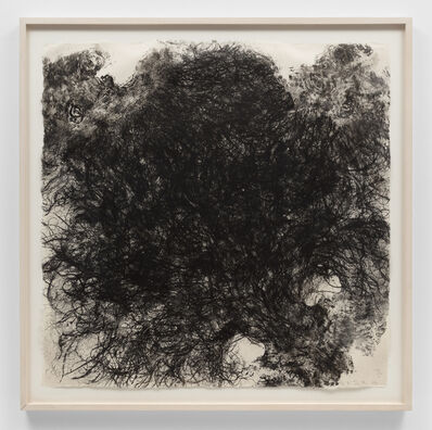 Kiki Smith, 'Untitled (Hair)', 1990