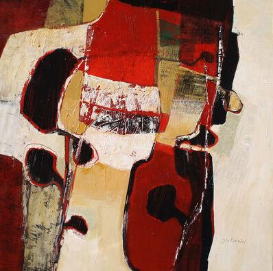 Ann Zielinski, 'Patterns of Growth'
