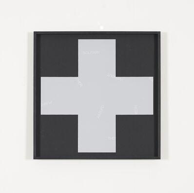 Robert Barry, 'Untitled', 1995