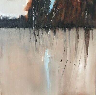 Wanda Westberg, 'Un Toque de Azul', 2018