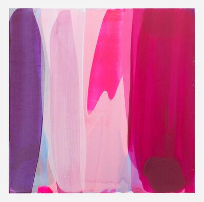 Yunhee Min, 'Movements (tides, automatic 1)', 2016