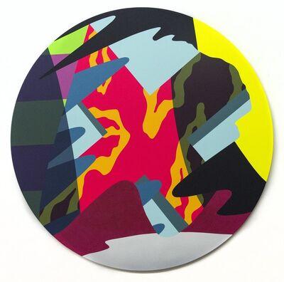 Sylvain Louis Seize, 'Nova', 2019