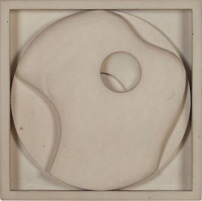 Aldo Galli, 'Rilievo', 1938
