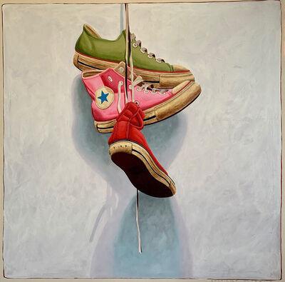 Santiago Garcia, 'Converse #1339', 2020