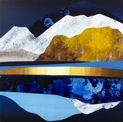 Sarah Winkler, 'Winter Moon', 2020