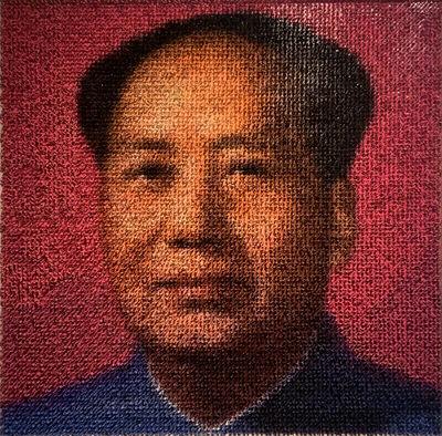 Martín Mancera, 'Mao', 2020