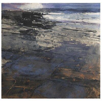 Donald Teskey, 'Fractured Shoreline V', 2013
