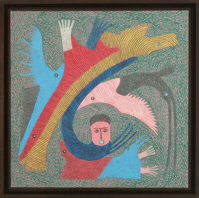 Abdelmalek Berhiss, 'Untitled', 2015