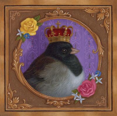 Gina Matarazzo, 'King Birdy', 2017