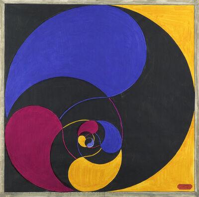 Benny Collin, 'Opus 672-C'