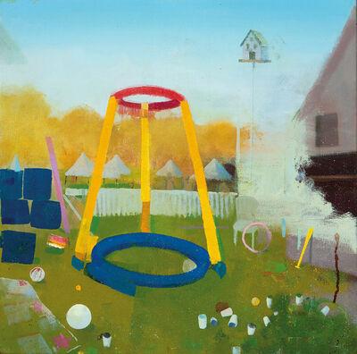 Tollef Runquist, 'Sky Palace Games'