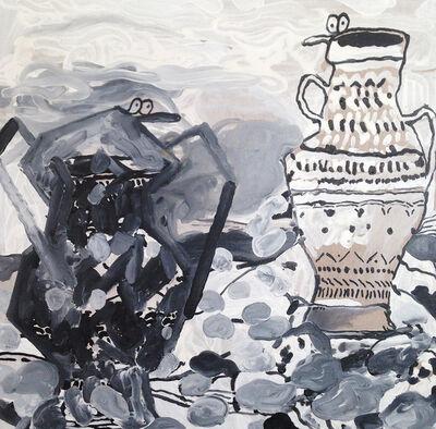 Stefan Marx, 'Vases', 2012