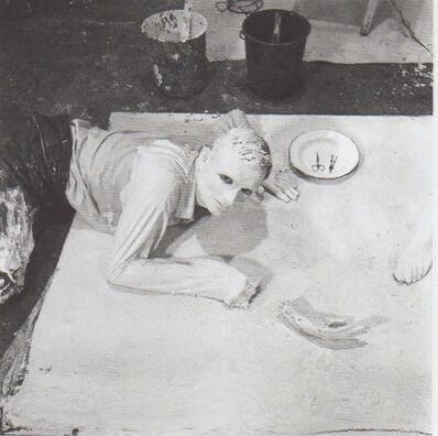 Kurt Kren, 'Box 2: Selbstverstümmelung: Aktion Günter Brus', 1965