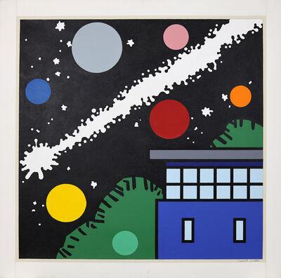 David Spiller, 'Dreams Can Come True', 2003