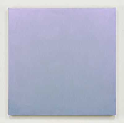 David Simpson, 'Over and Under Lavender', 2012