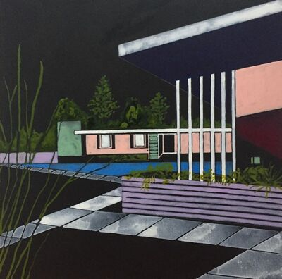 Charlotte Keates, 'Looking to the Future', 2017