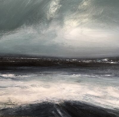 Ruth Brownlee, 'High Seas, Burland', 2019