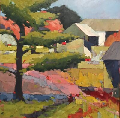Amy Wynne, 'Adam's Farm', 3400