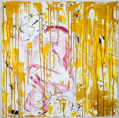 Donna Isham, 'Shower', 2018