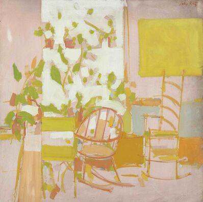 Alex Katz, 'Porch', 1958