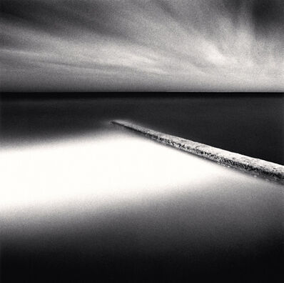Michael Kenna, 'Tempus Fugit, Deerfiled Beach, Florida', 1996