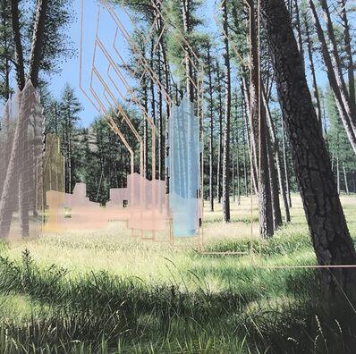 Paul Paiement, 'Nexus - Custer, SD', 2017