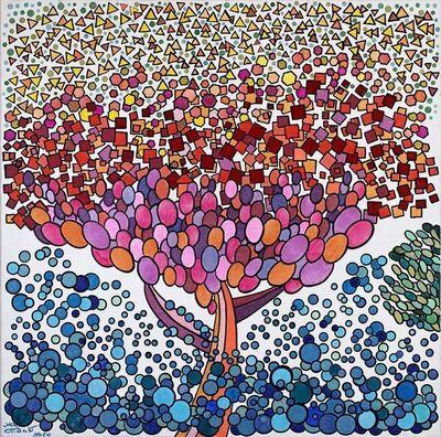 Jack Ottanio, 'Mars tree', 2020