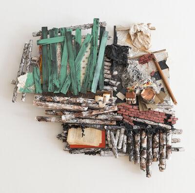 Susan Greer Emmerson, 'Gone Home/Home Gone: KitchenTable', 2018