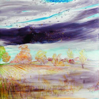 Marian Bingham, 'Seasons IV Fall', 2011-2013