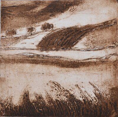 Ian Laurie, 'Serpia Cornish Landscape', 2017