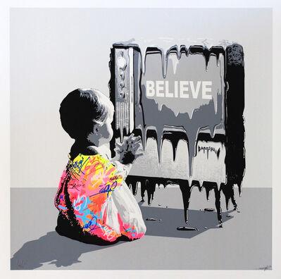 Kurar, 'Believe', 2016