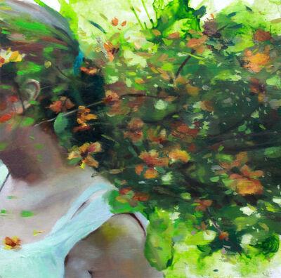 Susana Ragel, 'Delicate', 2017