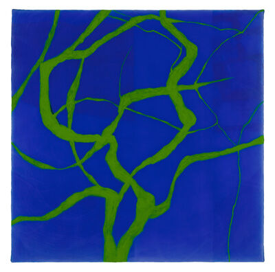 Hester Simpson, 'Green Elm ', 2019