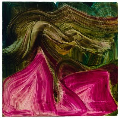 Fran O'Neill, 'climb to meet you', 2016
