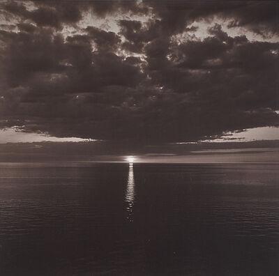 Lynn Davis, 'Evening / Northumberland Strait # IIl', 1993