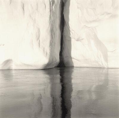 Lynn Davis, 'Iceberg #30, Disko Bay, Greenland', 2000