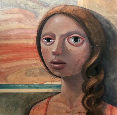 Tania Marmolejo, 'The Long Wait', 2019