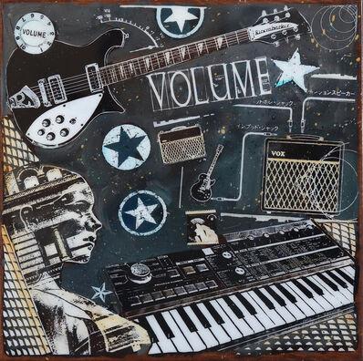 Carl Smith, 'Volume!', 2018