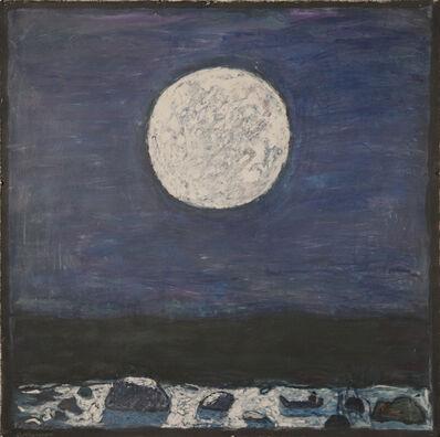 Gaylen Hansen, 'Moon', 2018